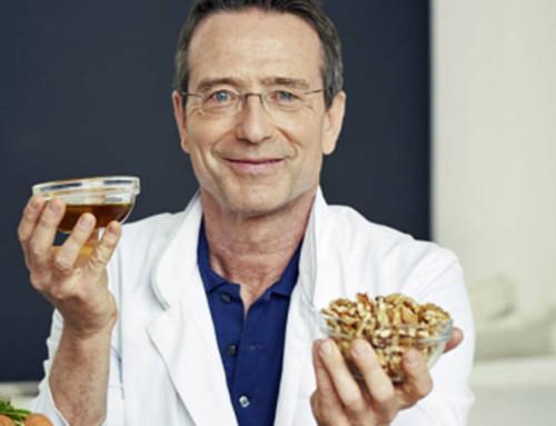 Mein Buffet: Fit-Rezepte von TV-Köchen!